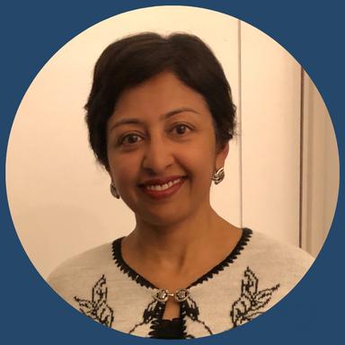Dr Sheela Bai Pannir Selvam