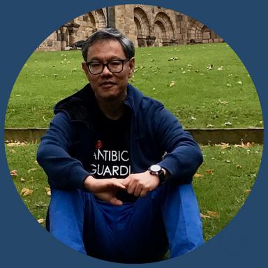 Dr Leong Kar Nim
