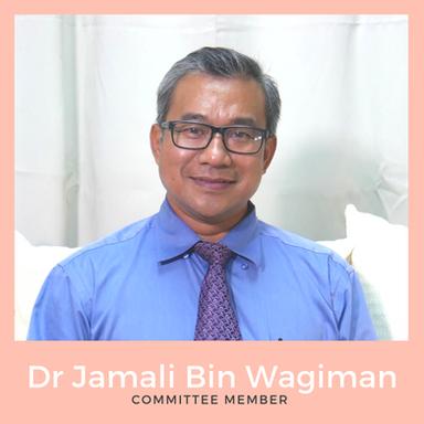Dr Jamali Bin Wagiman