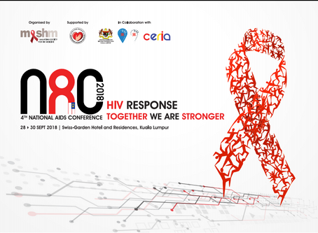 Summary of Events - 4th National AIDS Conference