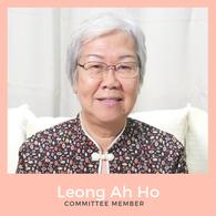 Leong Ah Ho