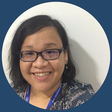 Dr Eunice Tiew Wah Tin