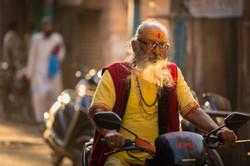 Jodhpur bikers