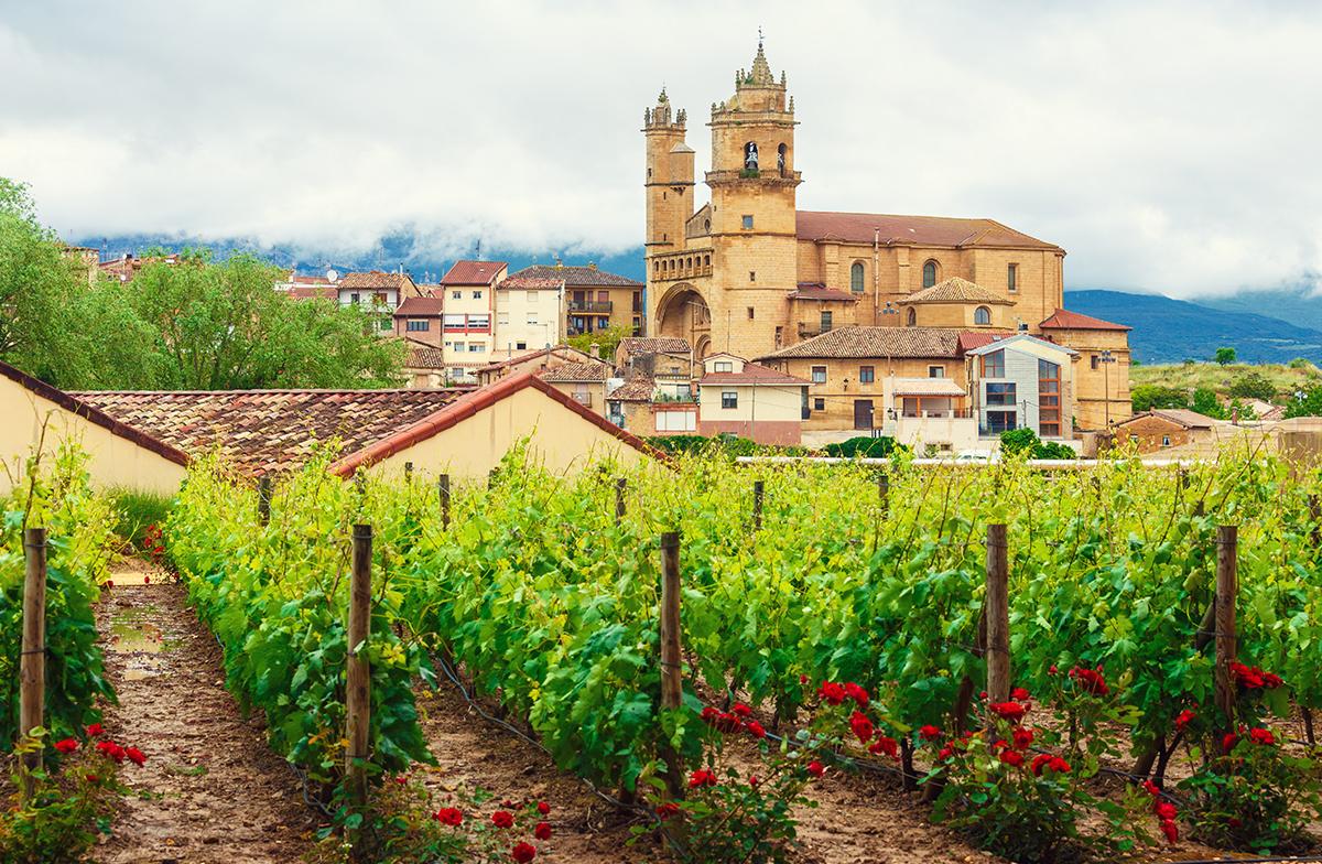 La Rioja, Logroño