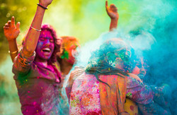 Holi Festival Jaipur