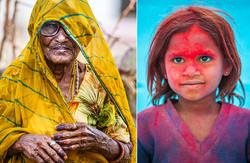 Generations - Incredible India 2015