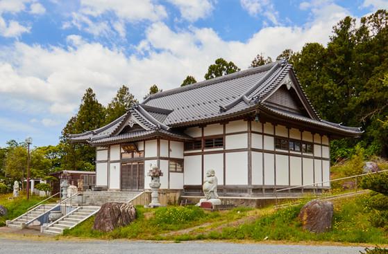 Koushakuji Temple