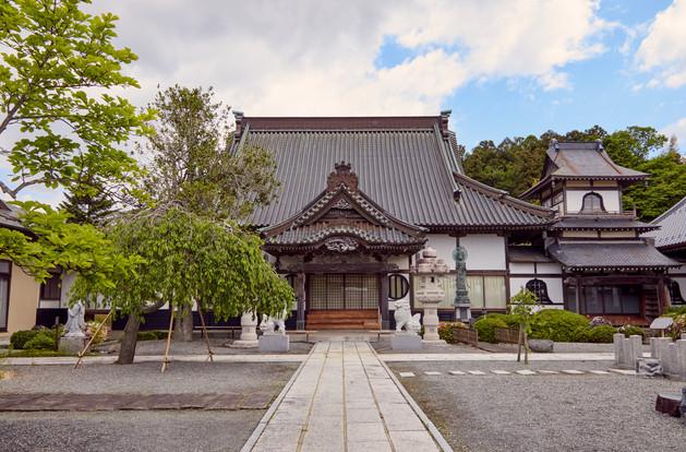 Koshakuji Temple