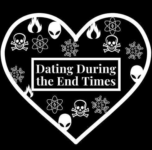 Dating During the End Logo.png