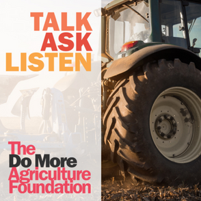 Mental Health in Agriculture