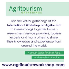 Agritourism Gatherings