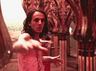 1972 - Film und Okkultismus