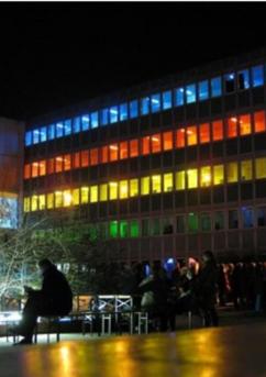 Orthologie Seminare im Theaterhaus Mitte Berlin