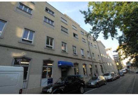 Schauspielschule im Rappoltshof 10, Basel