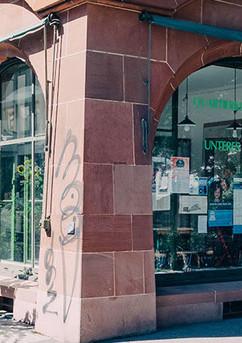 OrthologieStudienarbeit im Büro von BaselWandel