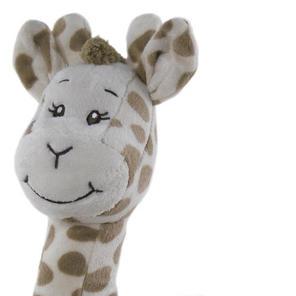Safari Giraffe  31cm