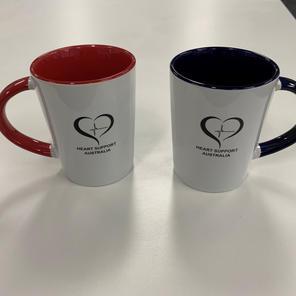 HSA unique mugs