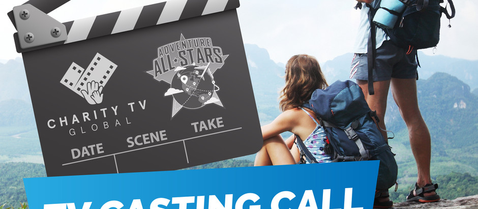 Adventure All Stars | Charity TV Casting