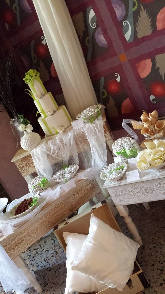 Catering Le Dolci Fantasie