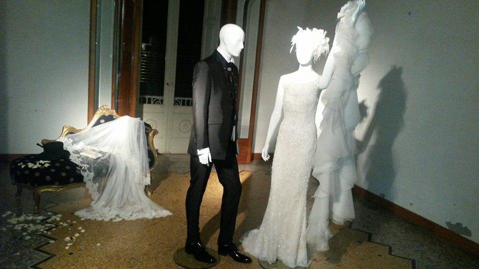 Abiti Emozioni Sposa