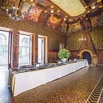 Salone da pranzo
