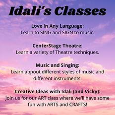 Idali's Classes.png