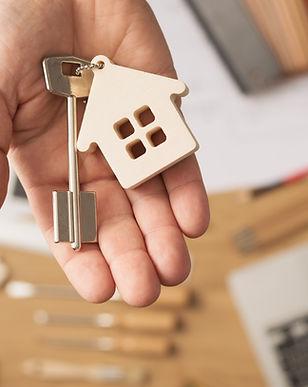 hem nycklar