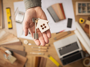 WARRANTY COVERAGE ON A NEW HOME
