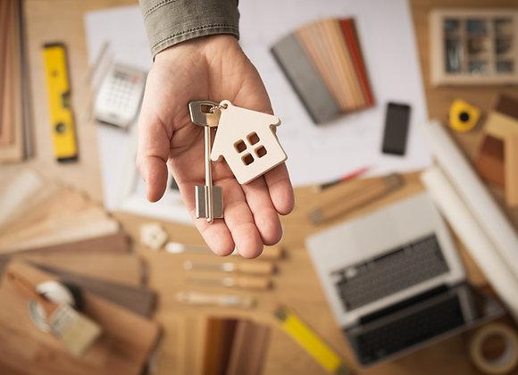 Аренда недвижимости | финансовая модель бизнес плана