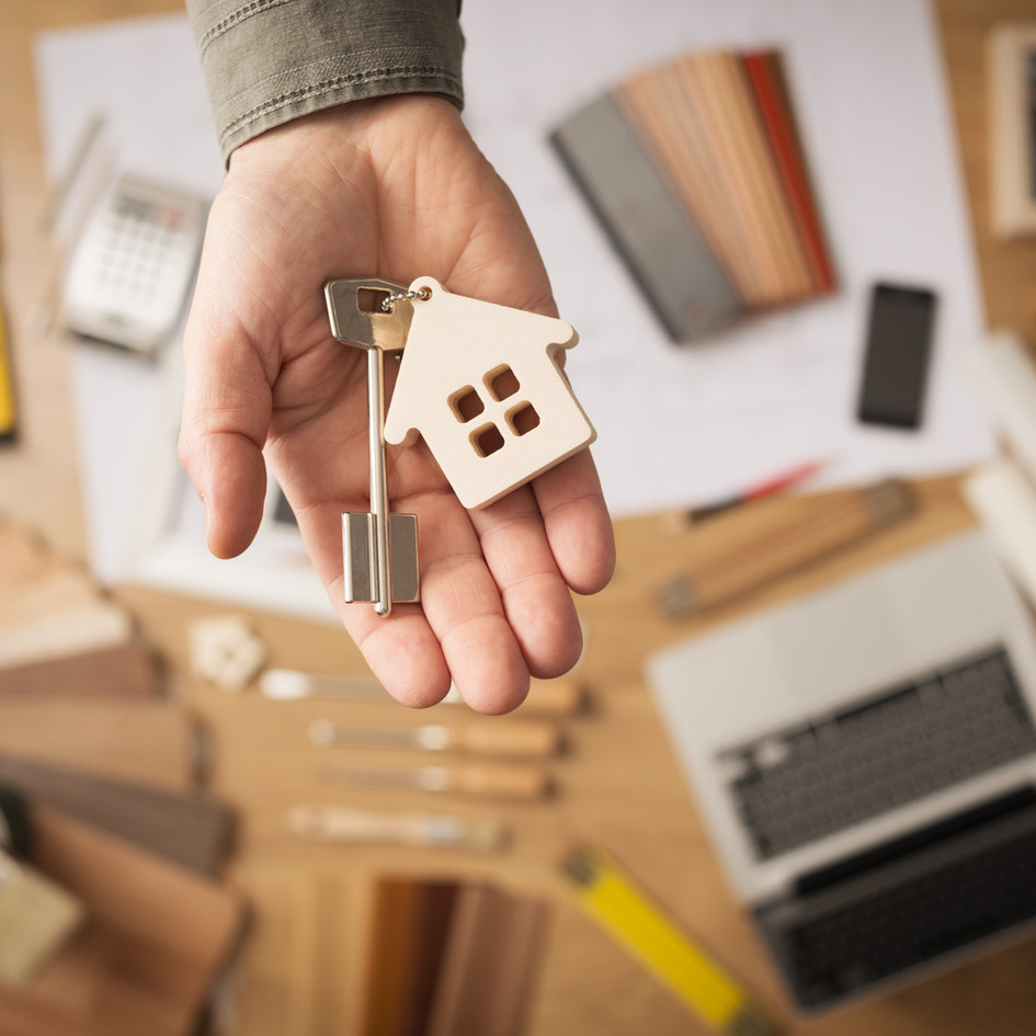 ristrutturazione chiavi in mano