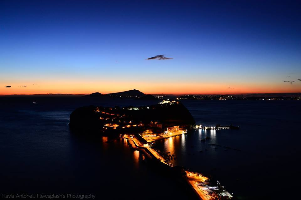 in Naples