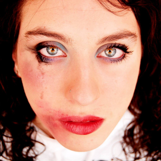 Woman or Violence