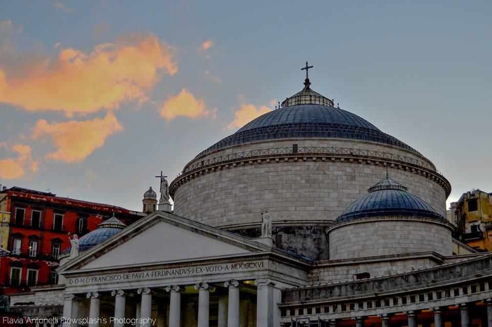 Iconic Naples