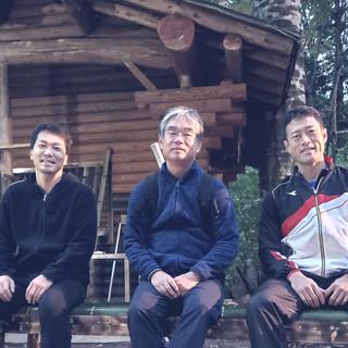 【八東ふる里の森】 人Photos