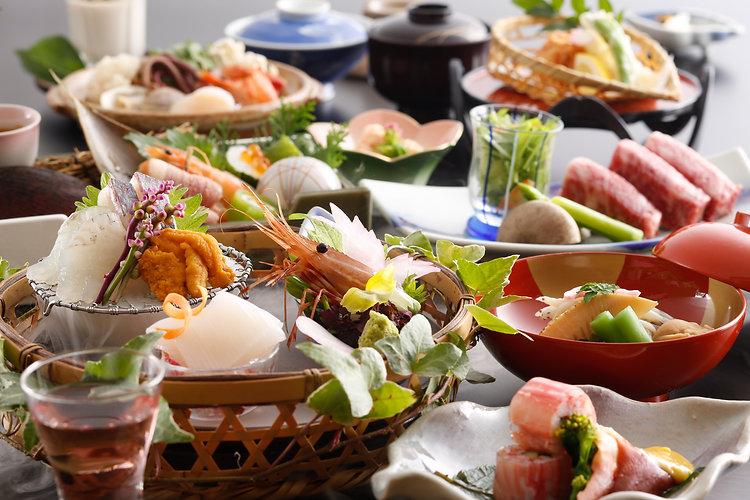 ③-1 食事 2021春 花野(横)j.jpg
