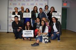 Transgender Issues on the Spot