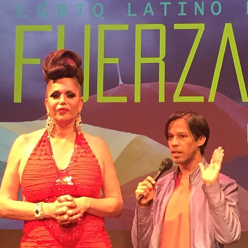 Barbara Here Pedro Julio