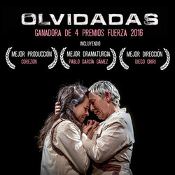 OLVIDADAS