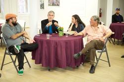 Panel / Art:The LGBTQ Expression
