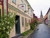 Ystad Wallander