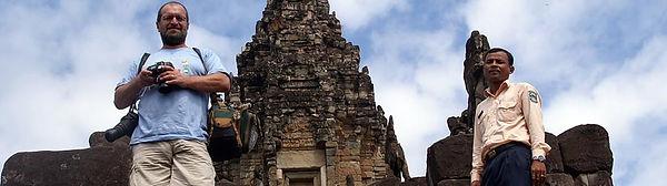 Start in Angkor