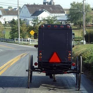 Amish Traffic
