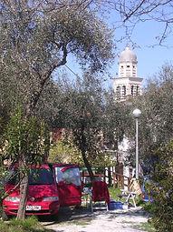 Camping Levanto