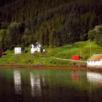 Fjordleben