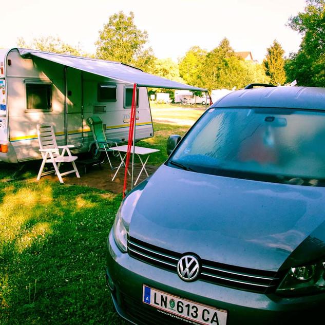 Siersburg Camping