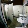 Saubere Sanitäranlagen