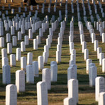 Friedhof von Arlington