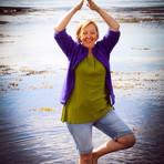 Yoga zum Relaxen