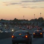 Die 1. Wohnmobil-Challenge: die Befahrungen der Washington Bridge