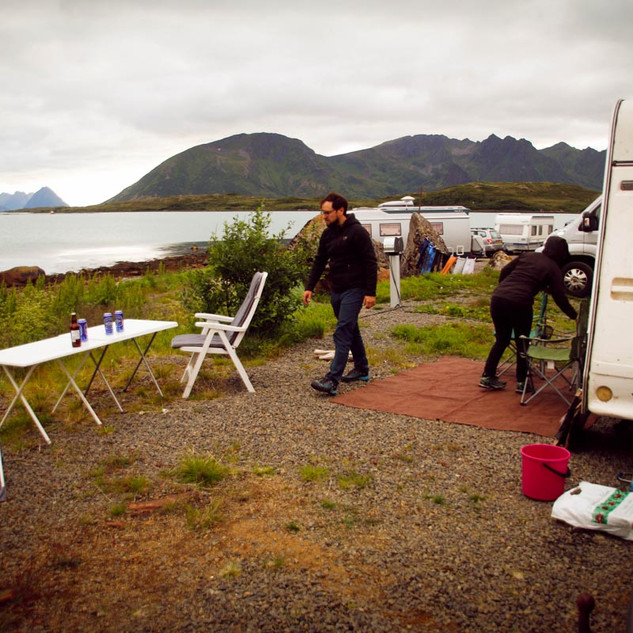 Camp Oppmyre